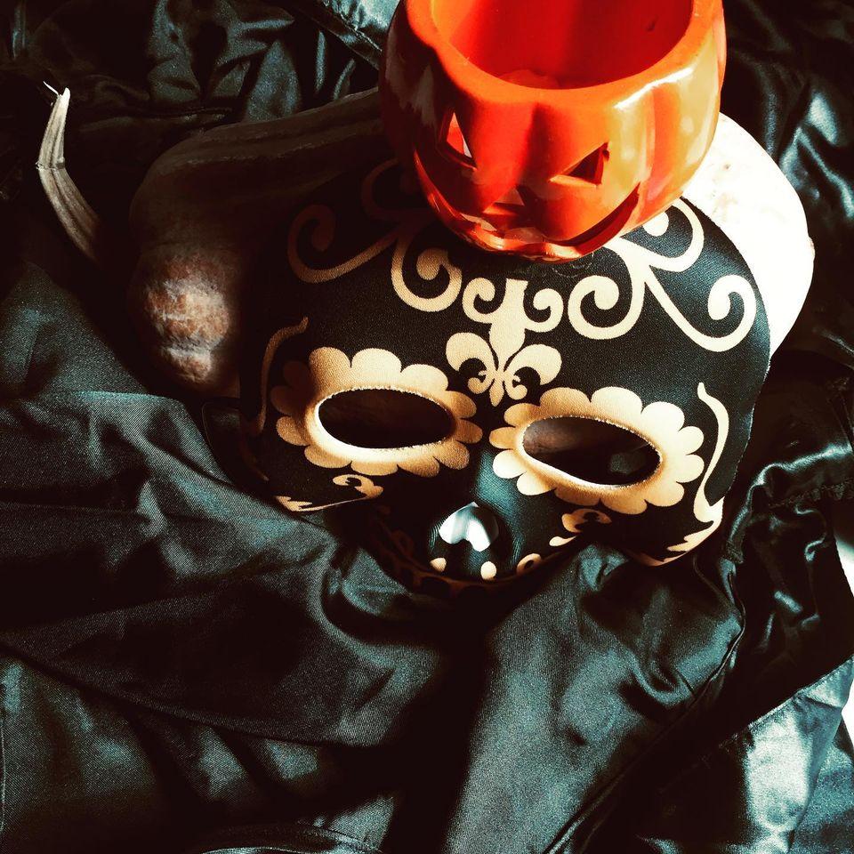 spooky tour