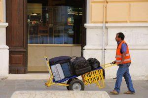porter service venice tailor made experience